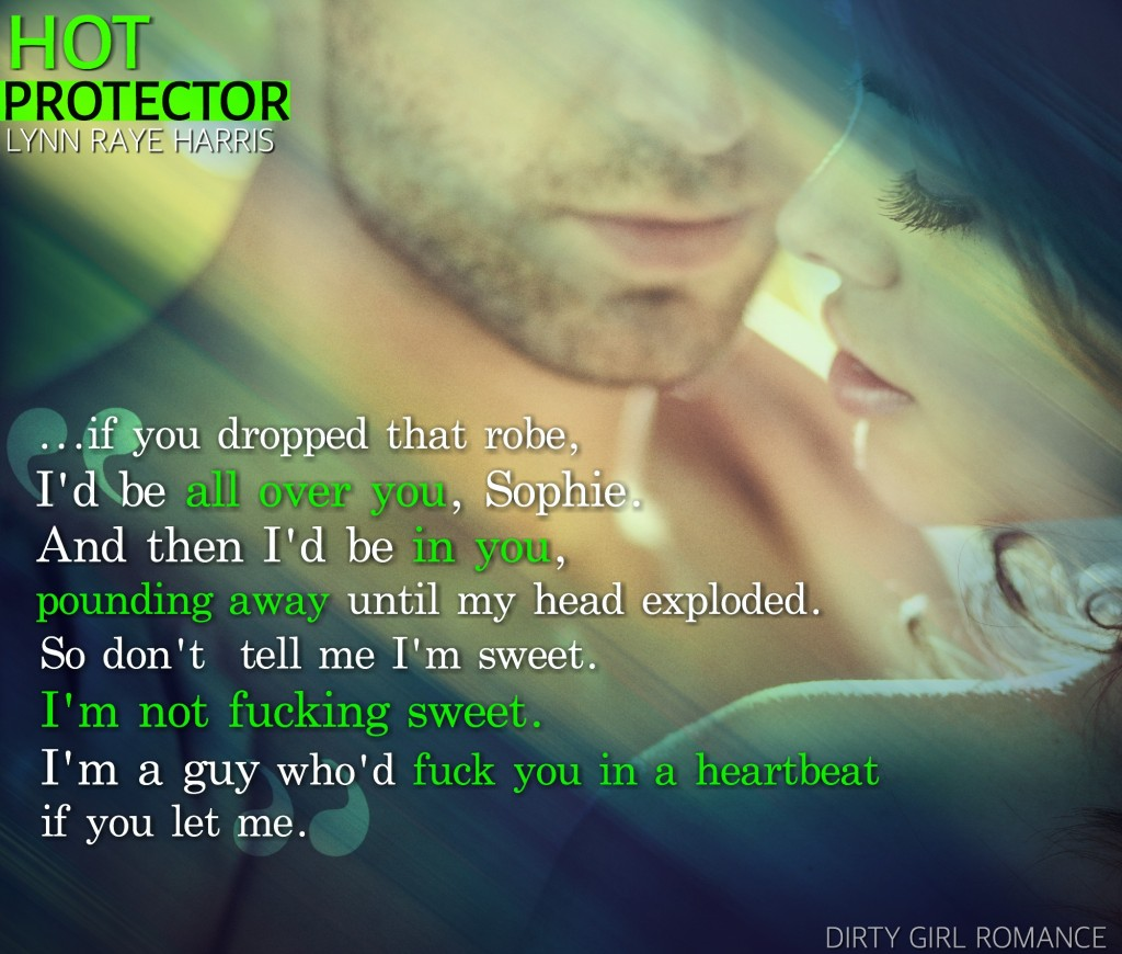 Hot Protector 2 @DGR